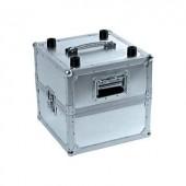 Platten-Case Aluminium (H x Sz x Ma) 375 x 375 x 430 mm