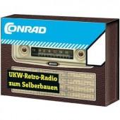 URH retro rádió építőkészlet, URH, Tru Components