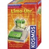 Limonádé óra  kísérletező készlet  Kosmos 657475  8 éves kortól