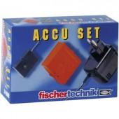 fischertechnik PLUS 34969, akku készlet, korosztály 7 évtől