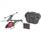 Kezdő RC helikopter, Carson RC Sport Nano Tyrann
