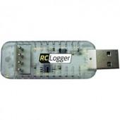 RC Logger Multikopter töltő Alkalmas: RC Logger RC Eye One Xtreme