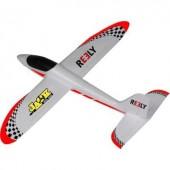 Eldobós, szabadonrepülős modellrepülő, sikló vitorlázó repülő Reely Jack 3005HL