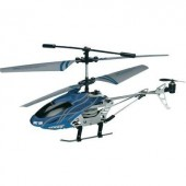 Helikopter Sky Fun távirányítóval, Revell Control (23982)