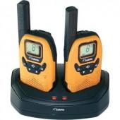 PMR készülék, DeTeWe Outdoor 8000 Duo Case