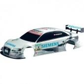 1:10 karosszéria Audi A4 DTM 06 Siemens