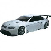 1:10 karosszéria BMW M3 GT2 Reely 470 mm, 260 mm, 24 h, 1:10, 200 mm