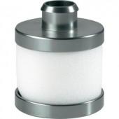 1:8 alumínium légszűrő