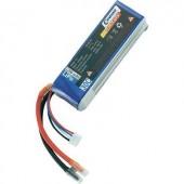 Conrad energy LiPo akku pack, 11,1V 2200mAh 30C, XH
