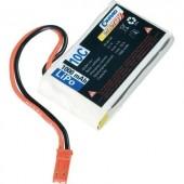 Conrad Energy LiPo 3.7V / 1000mAh (10C) BEC csatlakozóval ellátott akkupack