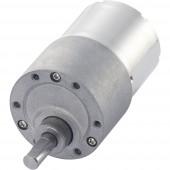 Áttételes modell motor, 100:1, 12 V, Modelcraft RB350100-0A101R