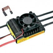 Brushless motor menetszabályozó, ROXXY BLCONTROL 9100-12 OPTO