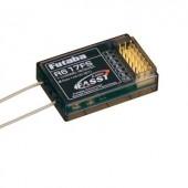 VEVŐ, 7 CSATORNÁS, R-617 FS 2,4 GHz