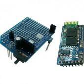 Arexx Bluetooth készlet ARX-BT3