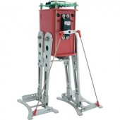 Arexx YT-ALU4 alumíniumlábak a YETI lépegető robothoz YT-ALU4