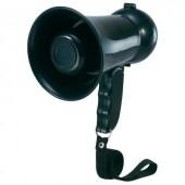 Mini megafon 5W hordpánttal CS882