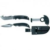 Multifunkciós zsebkés, rozsdamentes acél penge, Walther Waid-Hunter Tool