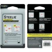Tartalék öntapadó lapok, Steelie NI-STPCR-11-R7 NITE Ize