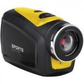 Sportkamera, akciókamera, vízálló HD ready action cam Denver AC-1300