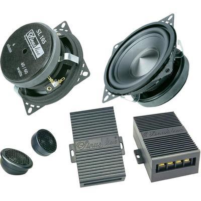 Electronic.hu > Járműelektronika > Autó HiFi > Hangszórók
