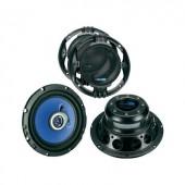 2 utas koaxiális hangszóró 300 W, SinusTec ST-165C