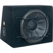 Mélynyomó láda, 2 x 500 W, 30 cm, Sinus Live SL-W365K