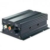 Mini erősítő 2 csatornás, Basetech AP-2100