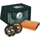 Power Package, Raveland XAB 5000 MKII Orange Raveland 11858C 4 csatornás