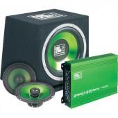 Raveland Green Force II Power Package
