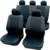 Autó üléshuzat készlet, 11 részes, SYDNEY