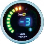 Külső hőmérséklet kijelző  NightFlight Digital raid hp