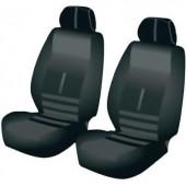 Autó üléshuzat készlet, 6 részes, Unitec 84956