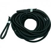 Rakományrögzítő expander kötél, 7,5 m x 7 mm