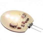 Tartalék fényforrás (Ø x Ma) 30 mm x 4 mm ProCar