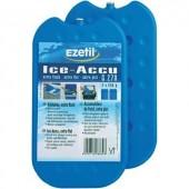 Hűtőakku, jégakku hűtőtáskába 2 x 245 g Ezetil G270