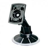 Autós GPS tartókonzol ragasztható talppal, tapadókoronggal Hama SWIVEL MOUNT 1