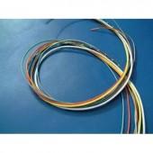 Jármű vezeték, kék, méter áru, KBE FLRY-B 1121105