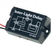 Autós utastér világítás, belső világítás késleltető 853242