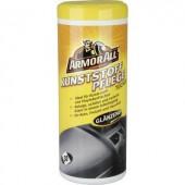 Műszerfalápoló kendő fényes 25 db Armor All 36025L
