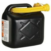 Benzines kanna, műanyag Tartalom 20 l