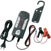 Bosch autó akkumulátor töltő, automatikus akkutöltő 6 V/12 V 0.8 A/3.8 A Bosch C3 0189999030