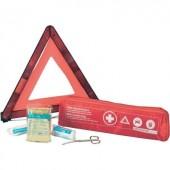 Autós vészhelyzeti felszerelés, baleseti csomag Malteser 43999912
