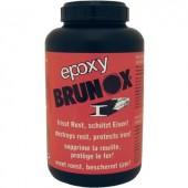 Brunox Epoxy rozsdaátalakító, rozsdamentesítő és alapozó 1000 ml BR1,00EP