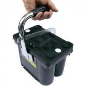 Akkumulátor hordozó Kunzer 7BTG01