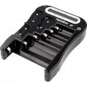 HyCell Elemteszter Batterietester LCD Mérési tartomány (elemteszter) 1,5 V, 3 V, 6 V, 9 V Elem 1900-0037