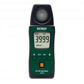 Extech UV505 UV mérő 0 - 39.99 mW/cm²