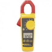 AC váltóáramú lakatfogó multiméter True RMS 400A AC/DC, ISO kalibrált, Fluke 325
