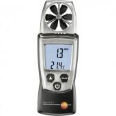 Anemométer testo 410-1 0.4 - 20 m/s Kalibrált ISO