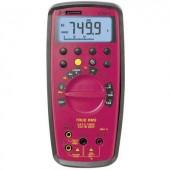 Beha Amprobe 37XR-A-D Kézi multiméter Digitális Kalibrált: ISO CAT II 1000 V, CAT III 600 V Kijelző (digitek): 9999
