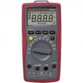 Beha Amprobe AM-510-EUR Kézi multiméter Digitális Kalibrált: ISO CAT III 600 V Kijelző (digitek): 4000